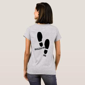 Volg me T-shirt