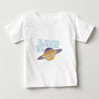 Volgende Grens Baby T Shirts