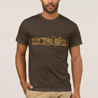 Volgende Stad over: Gewild T Shirt
