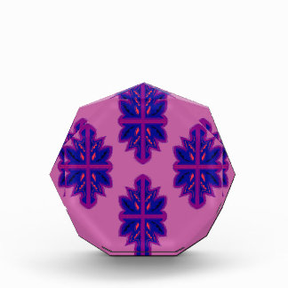 Volks paarse ornamenten prijs