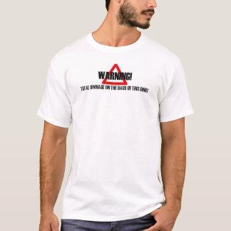 Volledig Own3d T Shirt