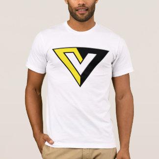 Voluntaryist V Overhemd T Shirt