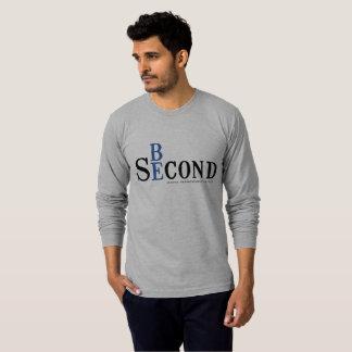 Volwassen lang sleeveoverhemd t shirt