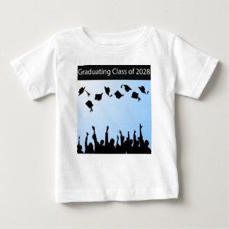 Voor al nieuwe fisrtnivelleermachine! baby t shirts