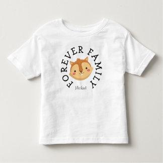 Voor altijd Gift van de Goedkeuring van de Kinder Shirts