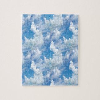 Voor altijd Wolken… Legpuzzel