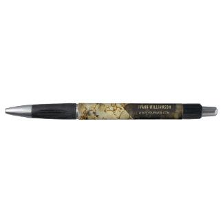 Voor de betere inkomstklasse Luxueuze eindigt het Pen