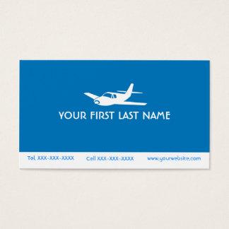 Voor de Liefde van de Vliegende blauwe kaarten van Visitekaartjes