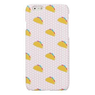 Voor de Liefde van Taco's - iPhoneHoesje - 6/6s Glossy iPhone 6 Hoesje