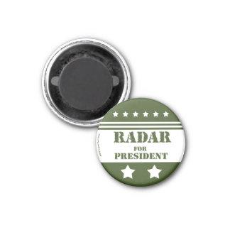 Voor de Radar van het President Magneet