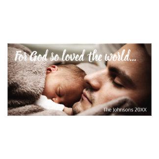 Voor God zo Gehouden van de Wereld Kaart