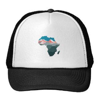 VOOR GROOT AFRIKA MESH PET