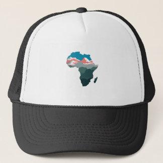 VOOR GROOT AFRIKA TRUCKER PET