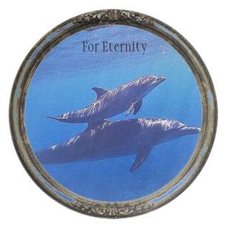 Voor het Bord van het Collectie van de Dolfijn