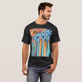 Voor levendige, creatieve mensenT-shirt T Shirt