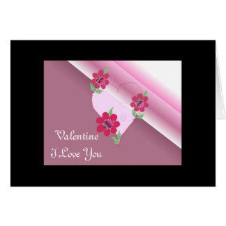 Voor Mijn Valentijn Briefkaarten 0