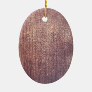 Voorbij Deze Muur… Keramisch Ovaal Ornament