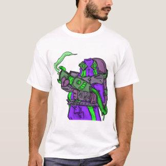 Voorn Geist T Shirt