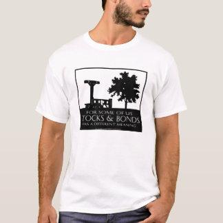 Voorraden & Banden T Shirt