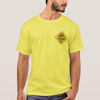 Voorzichtigheid! CAMARO X-ING T Shirt