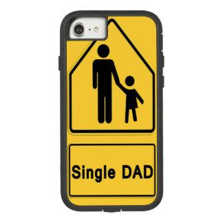 Voorzichtigheid, Enige Papa Case-Mate Tough Extreme iPhone 7 Hoesje