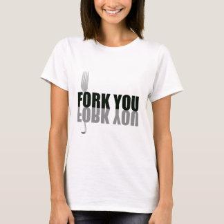 Vork u t shirt