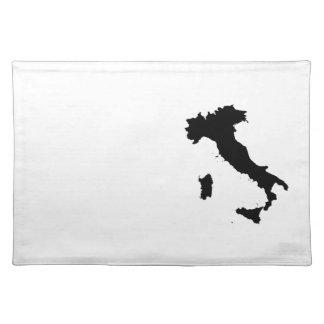 Vorm van Italië Placemat
