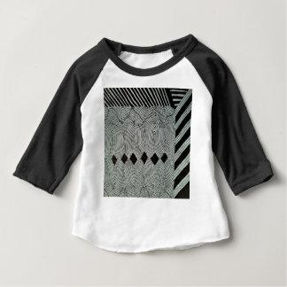 Vorming van Diamanten Baby T Shirts
