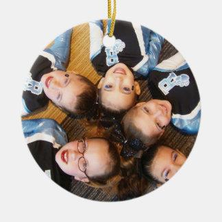 Vorstelijk Al Ornament van de Foto van de Douane
