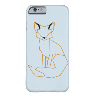 vos barely there iPhone 6 hoesje