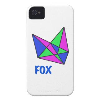 VOS, samenvatting, gebrandschilderd glas, giften, iPhone 4 Hoesje