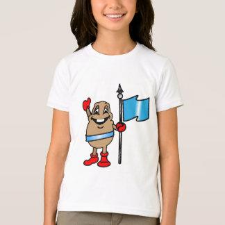 Vraag het Overhemd van de Tiener Fovi T Shirt