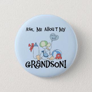 Vraag over Mijn T-shirts en Giften van de Ronde Button 5,7 Cm