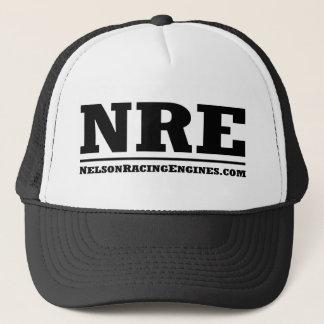 Vrachtwagenchauffeur NRE Trucker Pet