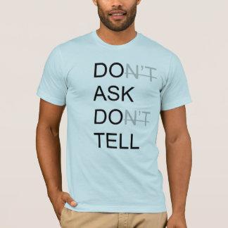 Vragen T Shirt