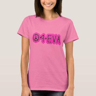VREDE 4-Eva T Shirt
