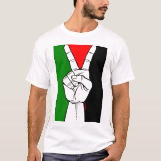 Vrede voor Palestina T Shirt