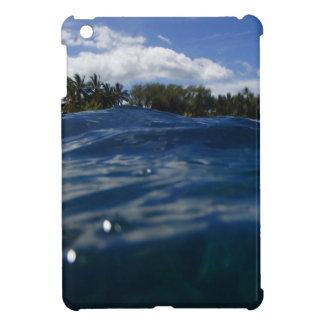 Vreedzaam OceaanMaui iPad Mini Cover