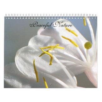 Vreedzame Natuur Kalender