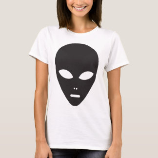 Vreemd Gezicht T Shirt