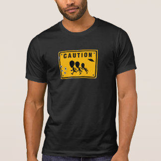 Vreemde Kruising T Shirt