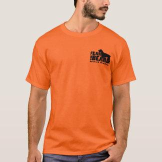 Vrees de Baard - Deutsch Drahthaar T Shirt