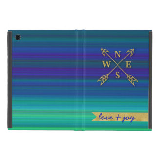 Vreugde van de Liefde van de Richting van de iPad Mini Hoesje