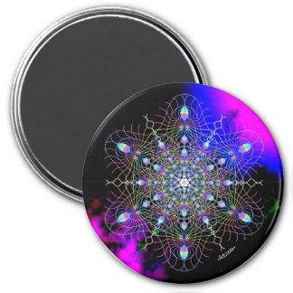 Vreugde van Resonantie Koelkast Magneten