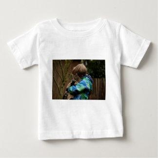 vriendschap baby t shirts