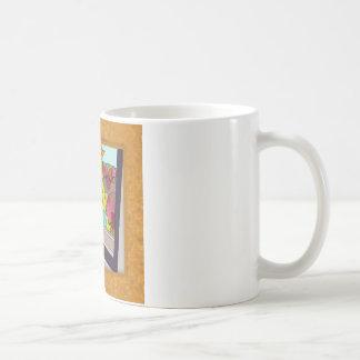 Vriendschappelijke Giraffen Koffiemok