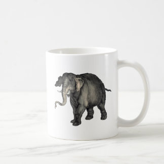 vriendschappelijke olifant 🐘 koffiemok