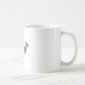 Vriendschappelijke Walvis Koffiemok