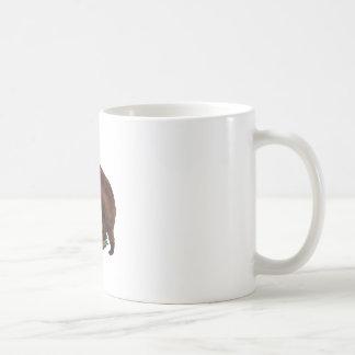 Vriendschappelijke Wilde Koffiemok
