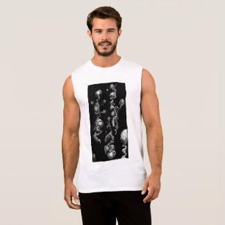 Vrij-drijft Organische Aberraties T Shirt